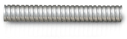 Unjacketed Flexible Stainless Steel Conduit – Type SSL