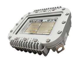 Dialight Improves Upon Versatile LED Area Light Fixture with Most Installation Flexibility for the Heavy Industrial Market