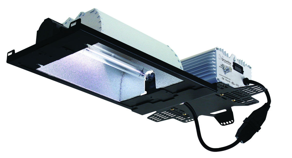 New ARCHON Double-Ended Grow Light System