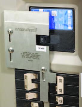 Connect Generators with the InterLock Kit