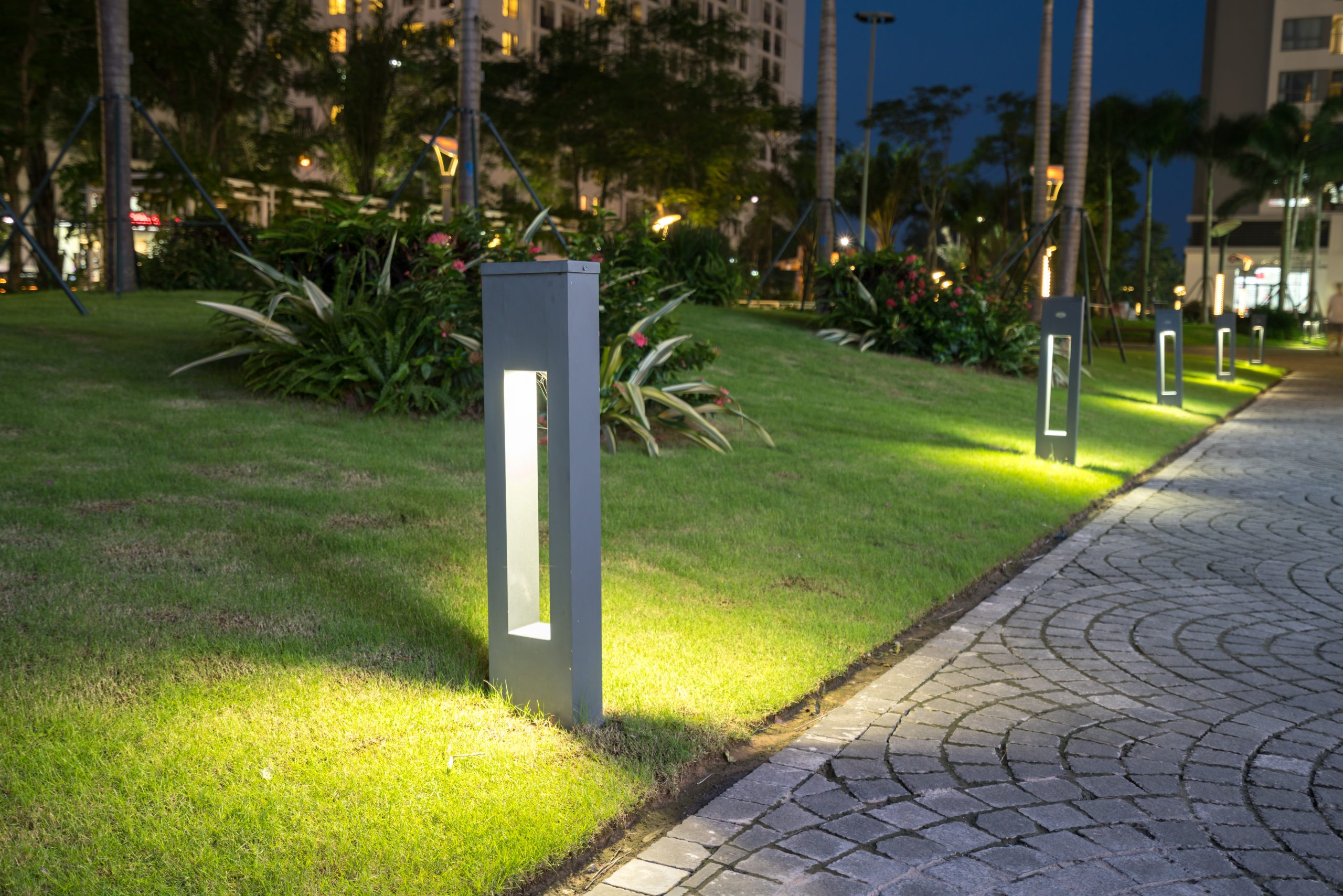 The Future of Outdoor Lighting