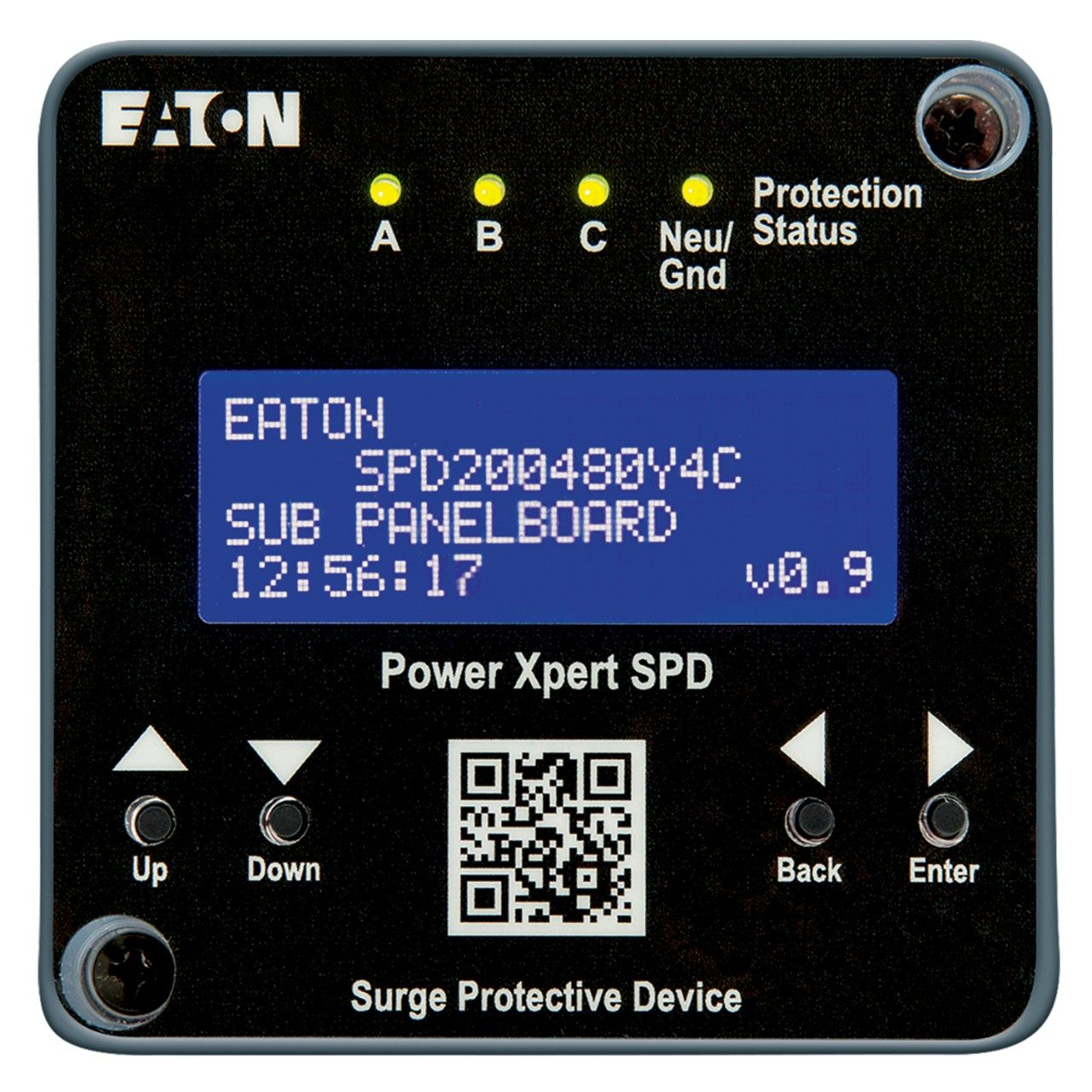 Eaton Offers Connected Surge Protection with New Power Xpert SPD