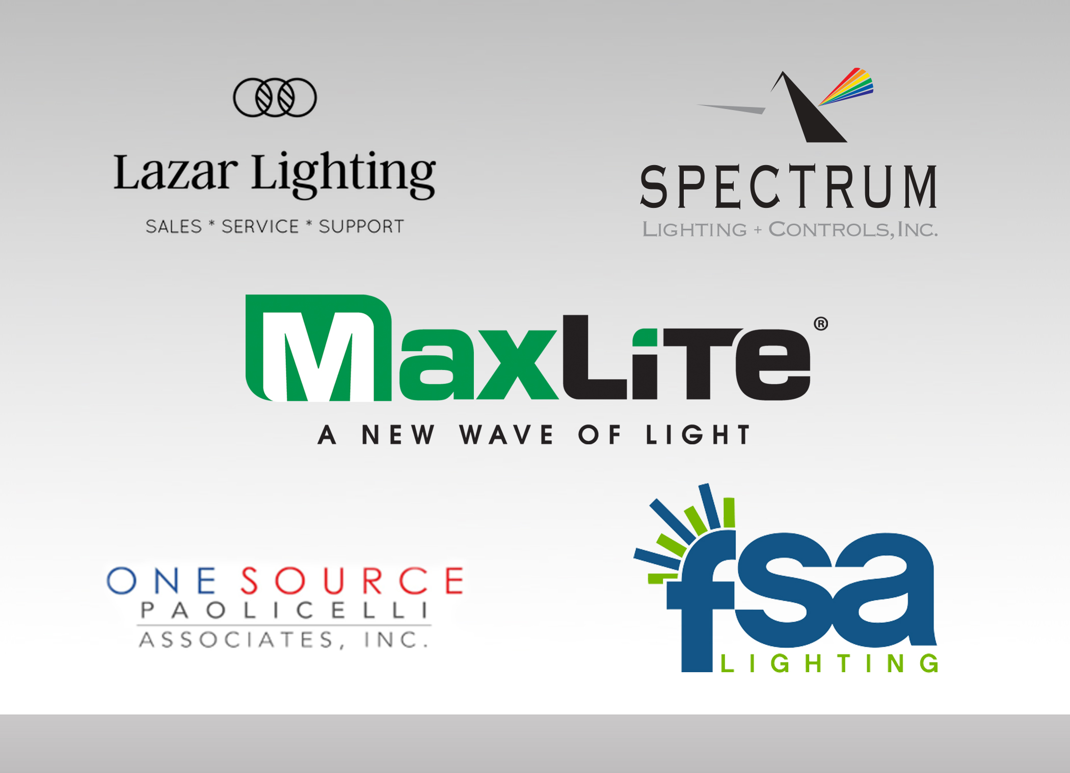 MaxLite Names New Representatives in Eastern United States and Canada