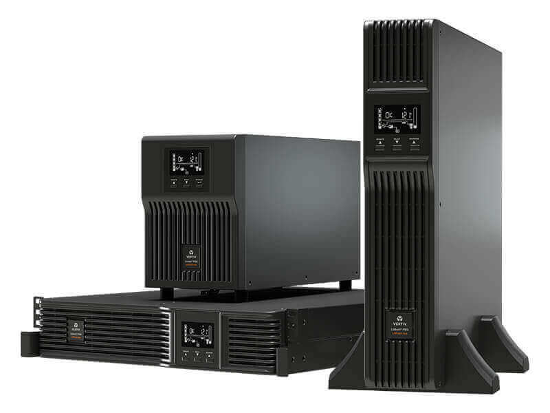 Vertiv Boosts Range of Industry-Leading Lithium-ion UPS Portfolio in the United States and Canada