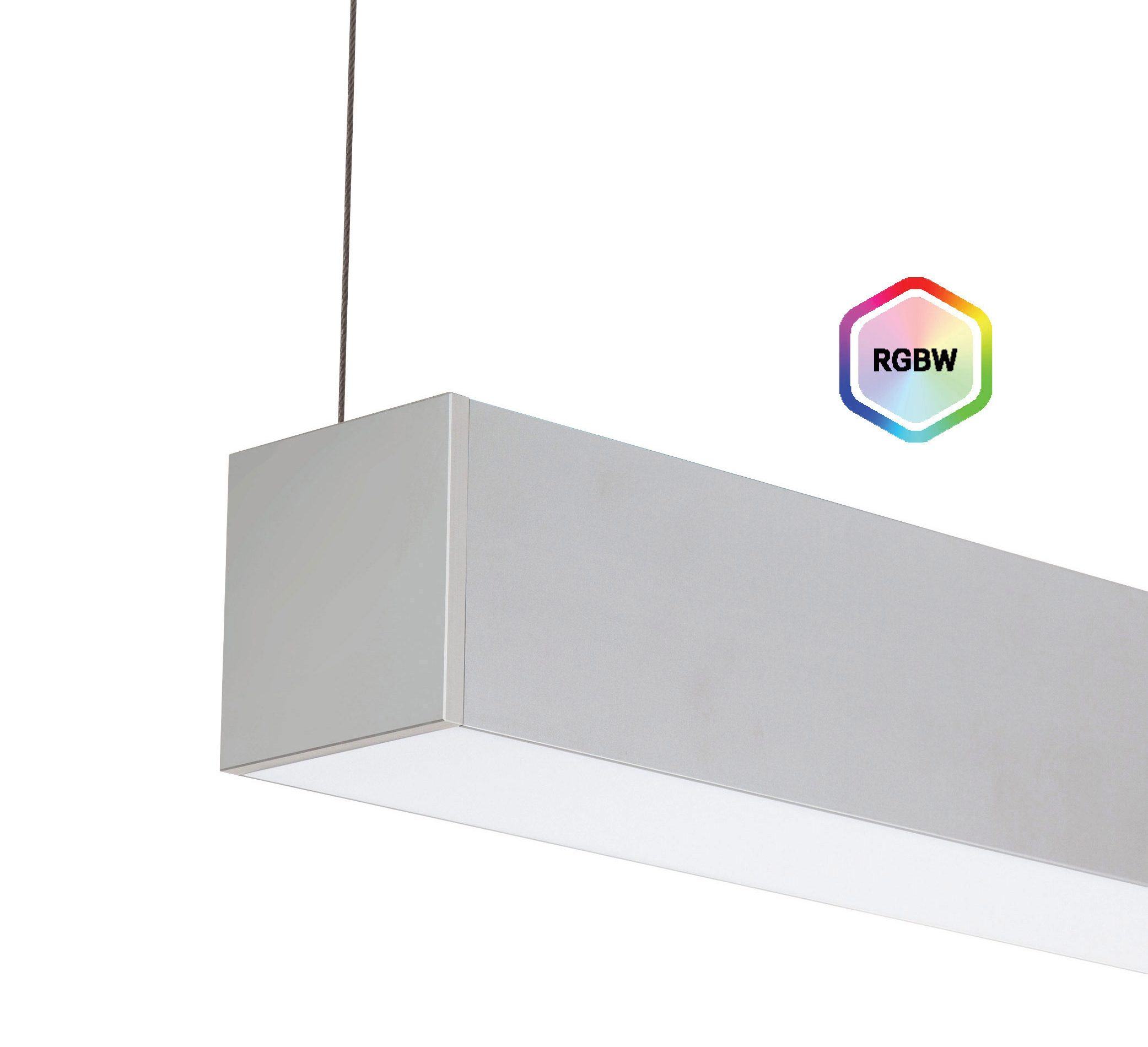 Birchwood Lighting Announces Launch of RGBW Capabilities in Kelsey and Jake 325 Luminaires