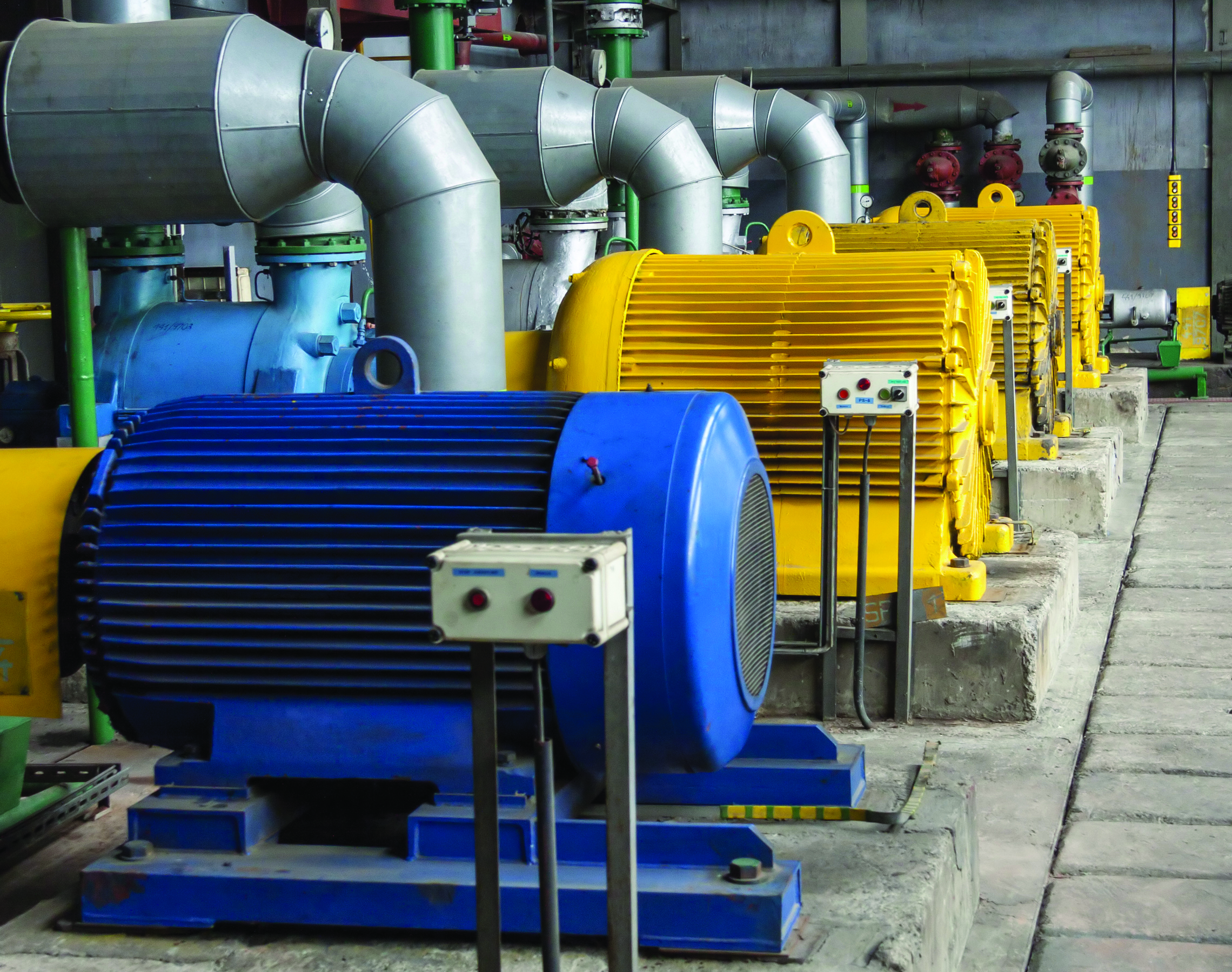 Quality Matters: Awareness of the Basic Issues of Power Quality and How To Tackle Them
