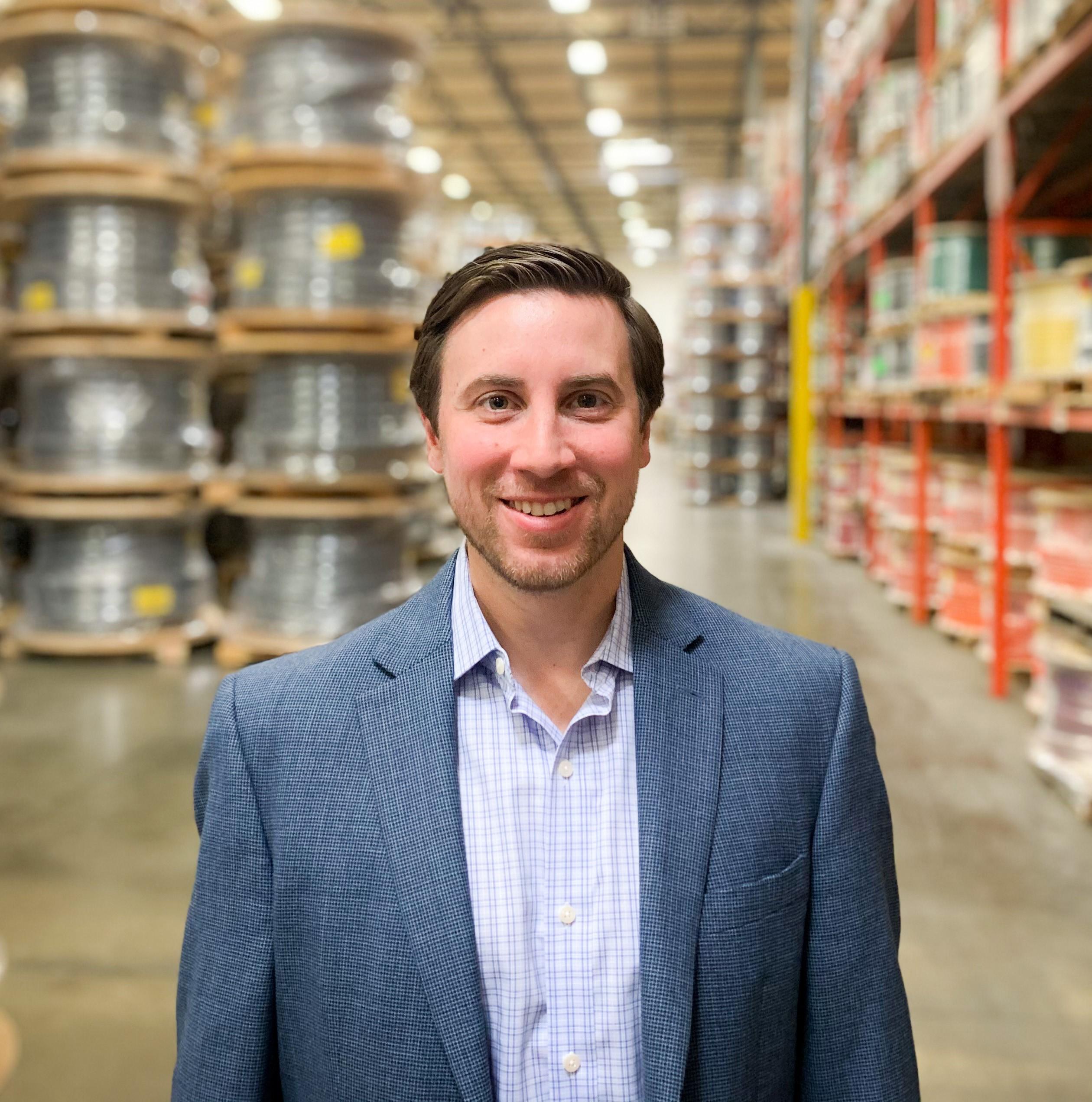 Electri-Flex Announces New Regional Sales Manager