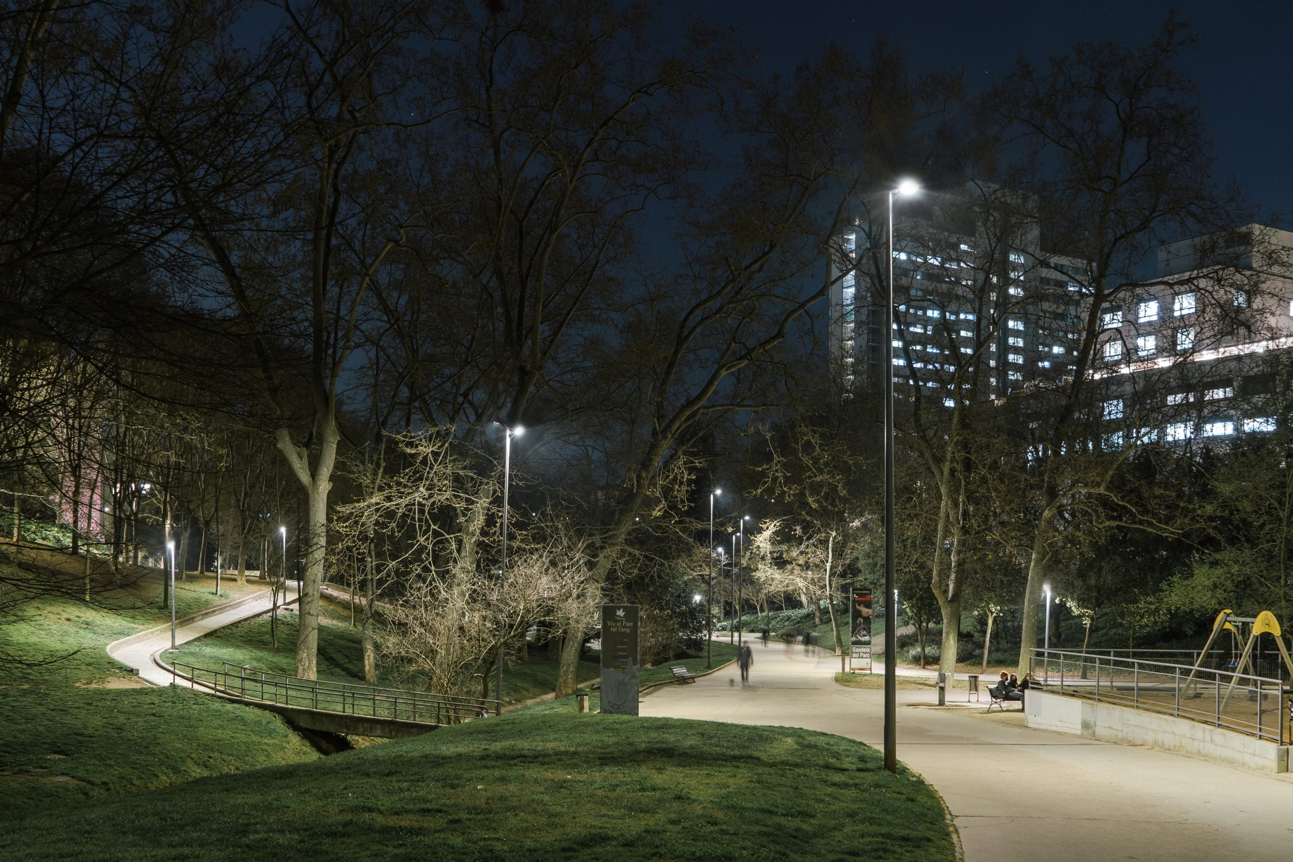 Modern Lighting for a Better Quality of Life