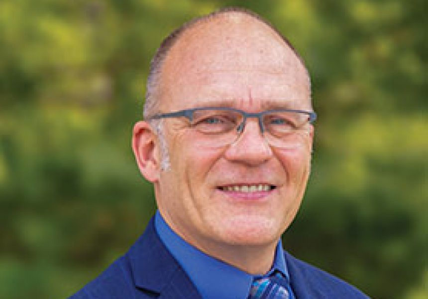 Bruce Yohr joins AEMC® Instruments as new President and CEO