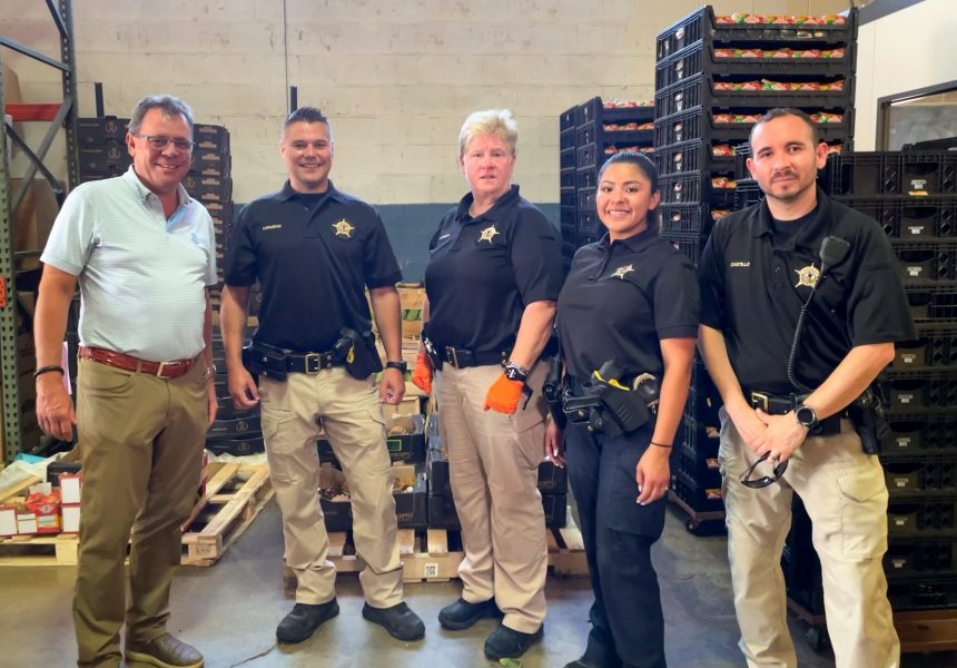 Electri-Flex Organizes 1,000 Meal Food Drive for the 4th of July Holiday