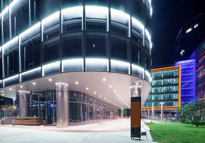 4 Differences Between Commercial & Residential Lighting