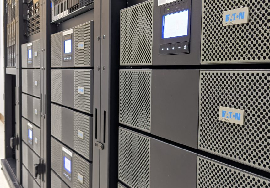 Power Backup Considerations for a Post-Pandemic World