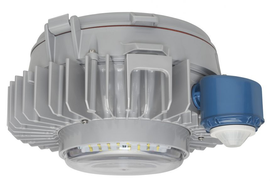 Gain Greater Visibility of Lighting Assets with New Appleton Mercmaster Connect LED Luminaires and Emerson Plantweb Insight Software